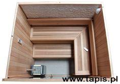 Pergola Designs, Pergola Kits, Dream Home Design, House Design, Outdoor Sauna, Sauna Design, Sauna Room, Spa Rooms, Saunas