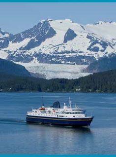 Latitude Alaska #LATravelShow