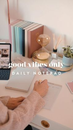 Positive Quotes, Motivational Quotes, Inspirational Quotes, Note Taking, Mindfulness Quotes, Planner Ideas, Staying Organized, Good Vibes Only, Adulting