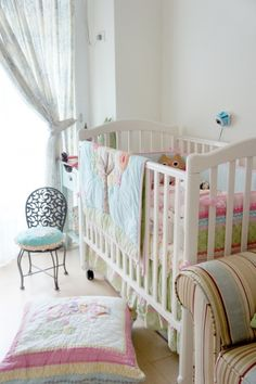 Nursery room - DECOmyplace