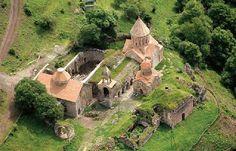 Nouvelles d'Arménie en Ligne on the air