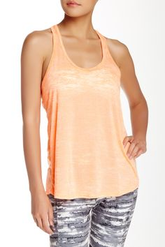 The Balance Collection | Knot Back Tank | Nordstrom Rack