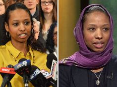 Christian professor suspended after wearing hijab 'in solidarity with Muslims' to quit job I Muslim, Muslim Couples, Dr Hawkins, Wheaton College, Quitting Job, University Professor, Human Dignity, She Quotes, Book People
