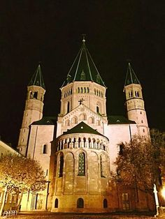 Mainz, Dom