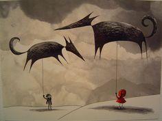 https://flic.kr/p/4mQxce | artist Gaston Vinas