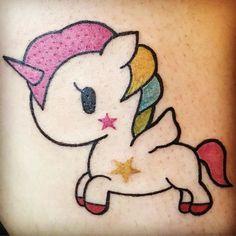 @tokidoki.it @simonelegno @tokidokibrand #Unicorno #Tokidoki #tokidokiink