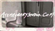 AtemporaryStudio Card by Belinda De Vito