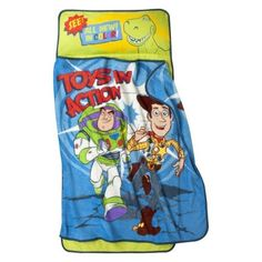 Disney Toy Story Nap Mat Toys in Movies by Disney. $26.59. Toy Story All in one Nap Mat