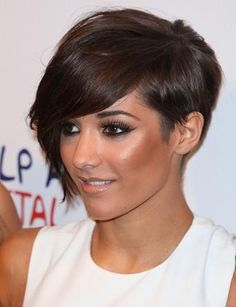 Spectacular Asymmetric Hairstyles for Short Hair