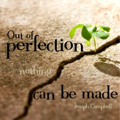 Some inspiration from the widsom of Joseph Campbell