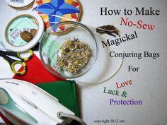 NO SEW MAGICK