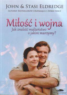 Miłość i wojna. Jak znaleźć małżeństwo o jakim marzymy? - Klub Książki Tolle.pl #miłość #małżeństwo