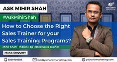 Choose The Right, Training Programs, Programming, Trainers, India, Key, Tennis, Workout Programs, Goa India
