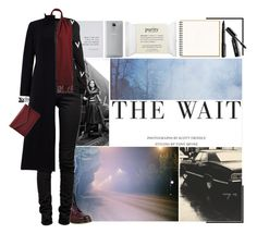 """""""Untitled #119"""" by lene-lebt-lustig ❤ liked on Polyvore featuring SOREL, Dr. Martens, Proenza Schouler, Wilsons Leather, John Lewis, Rebecca Minkoff, philosophy, Lamy and Bobbi Brown Cosmetics"""