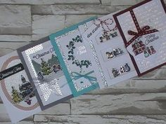 10 Cards - 1 Kit / Part 2 / My Monthly Hero Kit / October 2017 / C&CT - YouTube