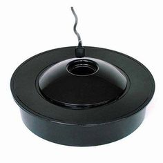 Have to have it. K&H Pet Products Thermo-Pond 3.0 - 100 Watt - $41.74 @hayneedle