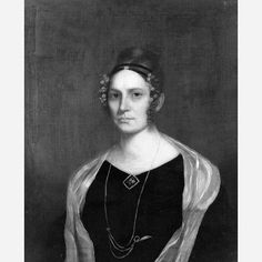 Abigail Fillmore, 13th first lady of the United States 1850-1853