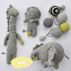 Miga de Pan - Crochet delights