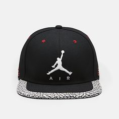 c0e621031c20 Jordan Jumpman Air Adjustable Hat  snapbacks  snapbax