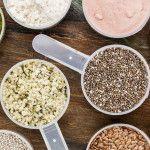 Alimentos que marcarán tendencias este año