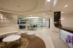 Capital Oral & Facial Surgery Center Forma Design