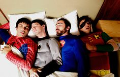 See The Shins pictures, photo shoots, and listen online to the latest music. Real Superheroes, Awake My Soul, The Doobie Brothers, The Shins, Music Film, Music Music, Geek Squad, Real Hero, Best Memories