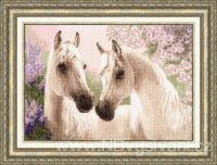 ZR-Z038 Arabští koně