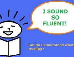 photograph about Printable Reading Fluency Games referred to as Examining Fluency Actions