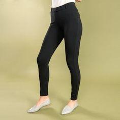 Skinny Dress Pants, Black Dress Pants, Yoga Pants For Work, Dress Yoga Pants, Skinny Legs, Work Wear, Counseling, Classic, Clothing