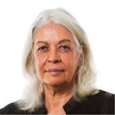 Marcia Langton - Key player on Twitter. Indigenous studies. https://twitter.com/marcialangton