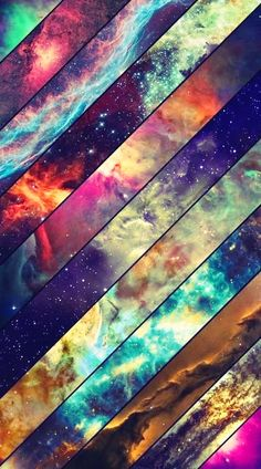Rainbow of the Universe