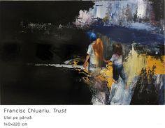 Francisc Chiuariu: Privire de sus. Din nou despre relaţia dintre om şi mediul urban Critic, Urban, Painting, Art, Art Background, Painting Art, Kunst, Paintings, Gcse Art