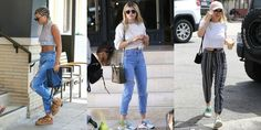 Blog Carolina Sales: O Estilo da: Sofia Richie