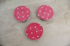DIY baby food jar decorative containers + $100 giveaway | BabyCenter Blog #diy #target #craft #baby