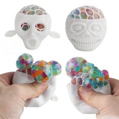 Stress Relief Toys - UainCube Stress Relief Soft Mask Squeeze Toys For Children Young Adult Entertainment Anti Stress Funny Geek Gadget Vent Toy Funny Geek, Geek Humor, Stress Funny, Doll Toys, Dolls, Emotional Strength, Geek Gadgets, Stress Relief Toys, Anti Stress