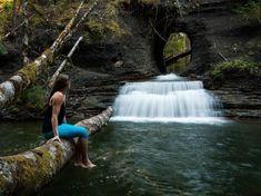 Things to See Before You Die: 8 Waterfalls of Vancouver Island
