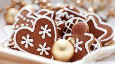 Gingerbread cookies :D