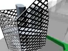 Mi Moleskine Arquitectónico: HERZOG & DE MEURON EN TOKIO. PRADA Renzo Piano, Moleskine, Prada, Tokyo, Animation, Architecture, Building, Youtube, Projects