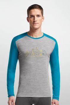 483cdeac3191ac Merino Wool Hiking Clothes for Men  Pants   Shirts