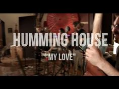 Humming House Party! (Live) - My Love - Justin Timberlake Cover