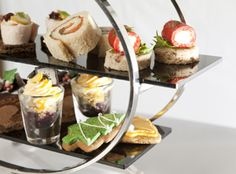 Win High Tea and Accommodation at The Westin Melbourne www.highteasociety.com