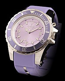 Kyboe Touch of Lavender Growing Lavender, Fashion Forever, Cool Watches, Chronograph, Jewelry Accessories, Jewels, Purple, Silver, Color