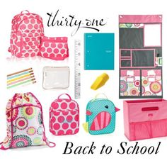 Back to School with Thirty-One!! spend $35 to get one of those lunchboxes for $10!!!  https://www.mythirtyone.com/ericameyers