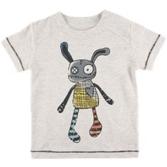 "#Small Rags - T-Shirt ""Bruce"" - € 19,95"