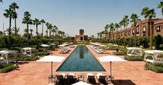 Garance Doré's guide to Marrakech