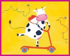 dibujos de vacas - Buscar con Google