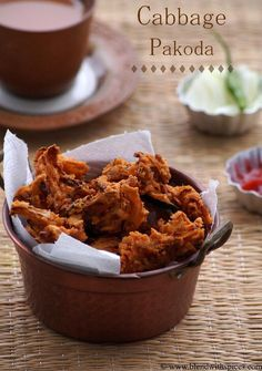 If you are looking for more Indian Snack Recipes then do check Palak Pakoda, Oven Roasted Cashew Nuts, Bombay Veg Toast Sandwich, Pumpkin Pakora, Andhra Chekkalu, Peanut Chaat, Pyaz Ki Kachori and …
