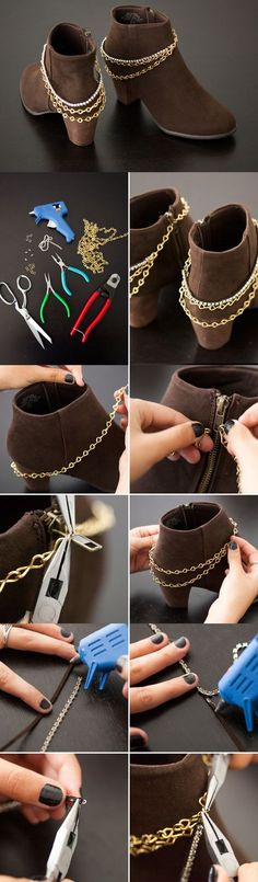Best DIY Booties Ideas You Need to Try