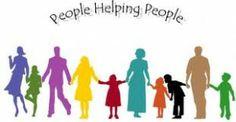 People Helping People..