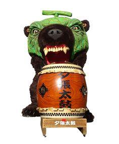 メロン熊(北海道)